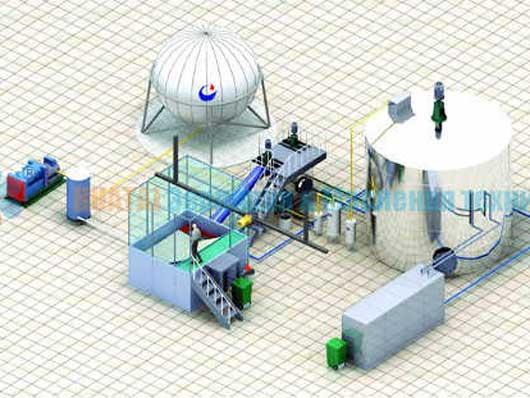 Производство биод